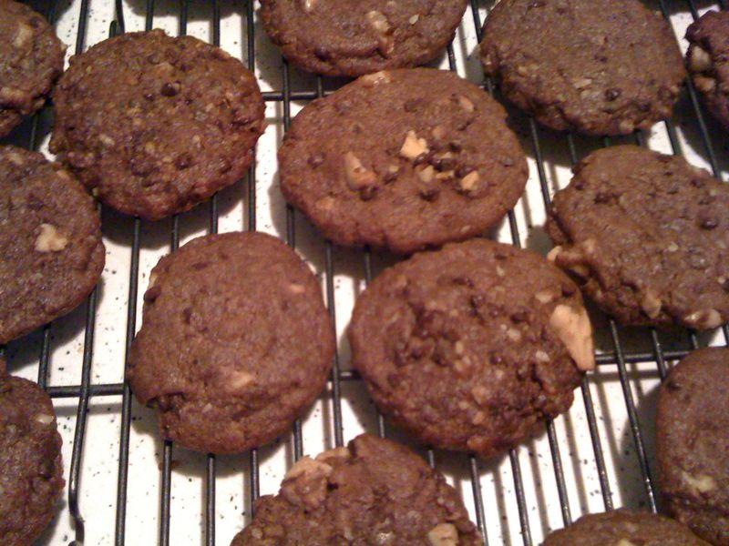 Cooks for blog