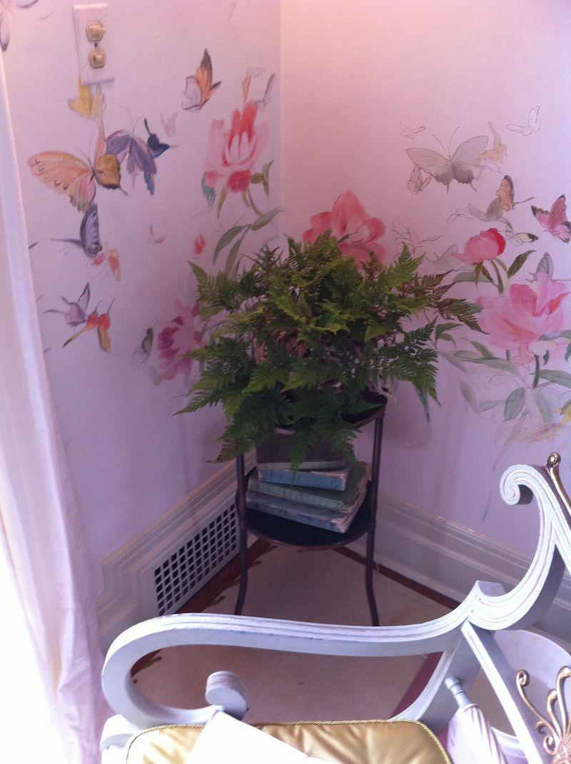 Judith wall decor