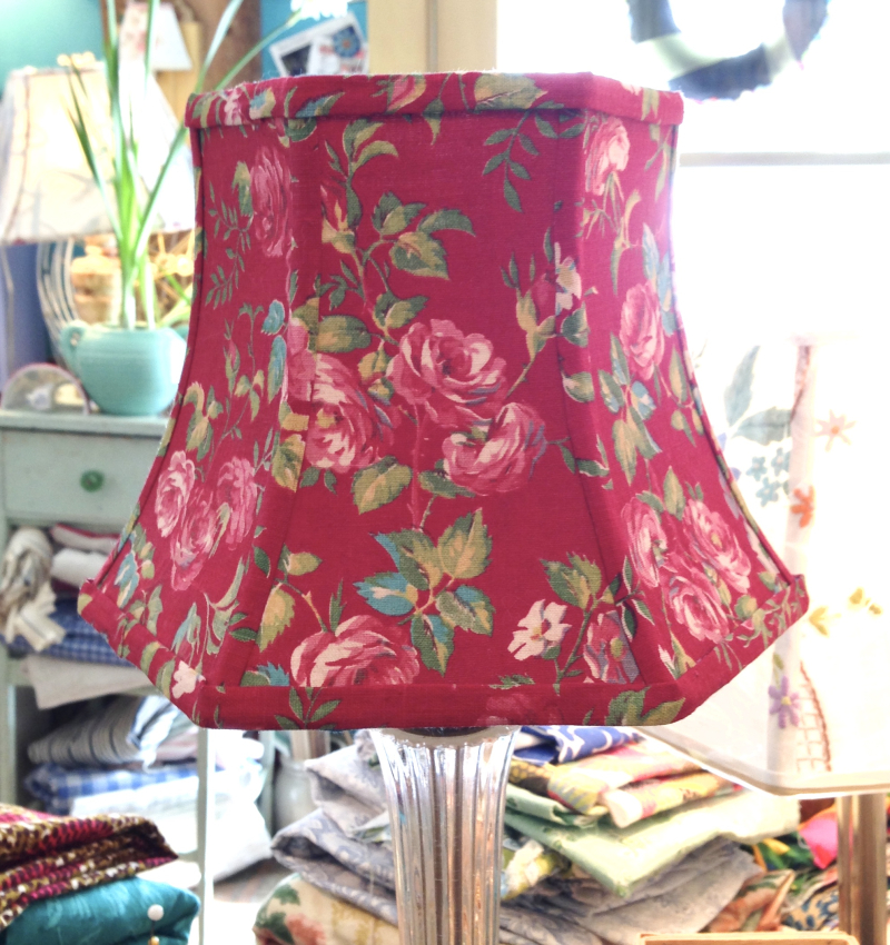 The lampshade lady blog diy lampshades the lampshade ladys guide to lighting up your life aloadofball Choice Image